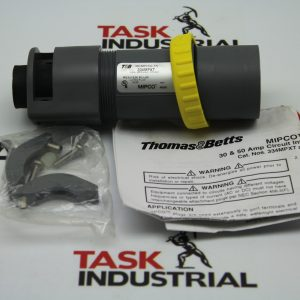 Thomas & Betts 334MPXT 30A Plug