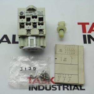 Allen-Bradley Switch 194L-A20-1754