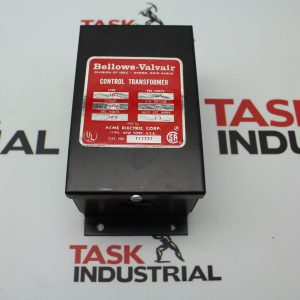 Belows-Valvair Control Transformer CAT T12232