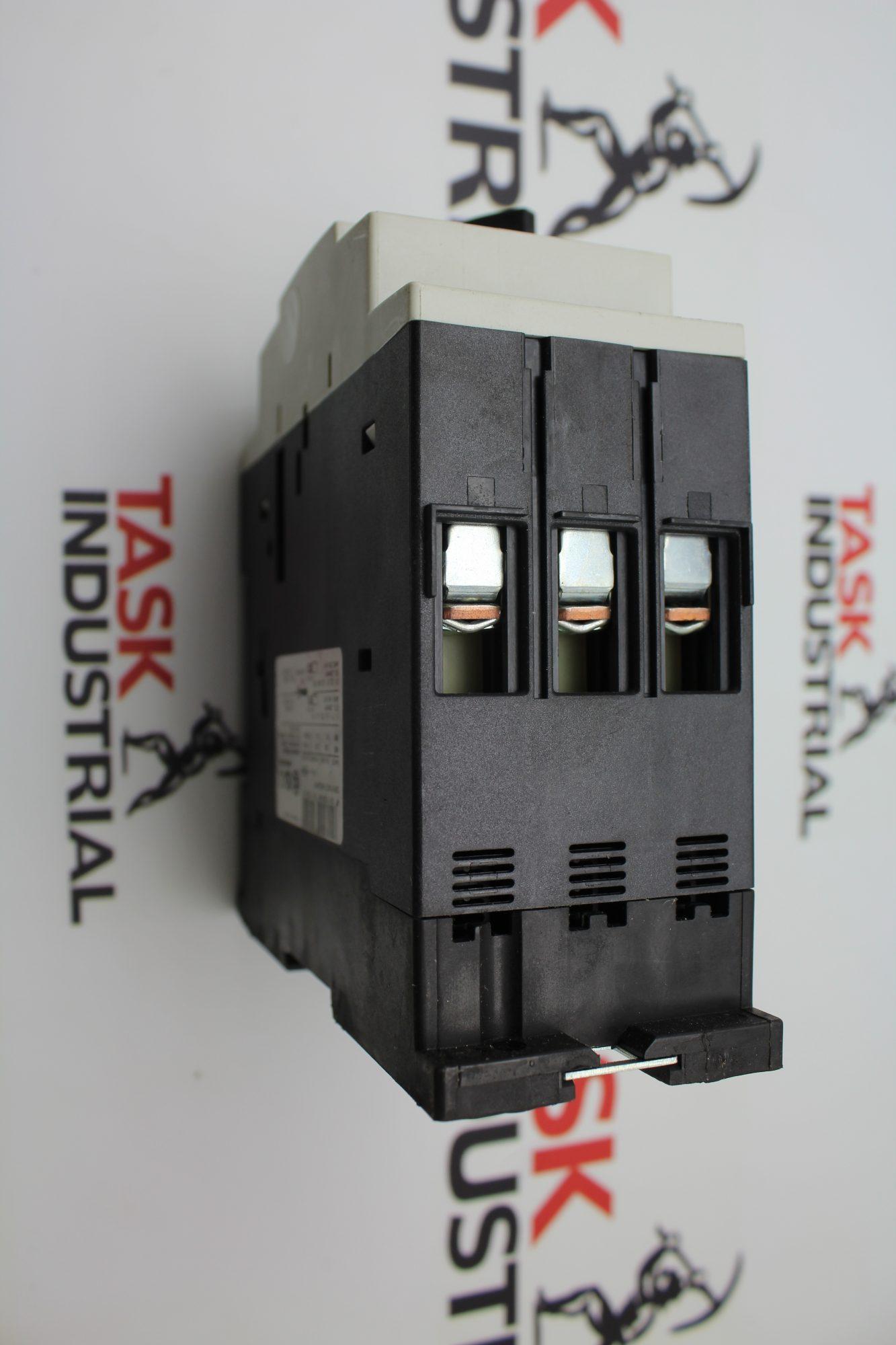 Siemens 3rv1431 4da10 Motor Starter Protector 18 25 Amp 3rv14314da10