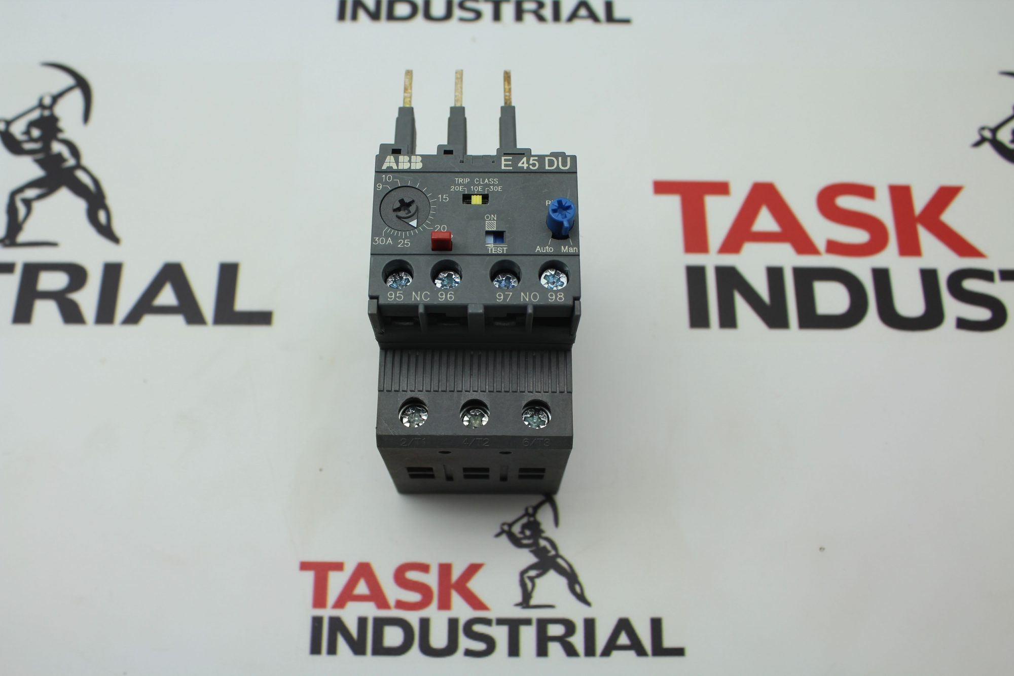 on idec rr3pa relays wiring circuit