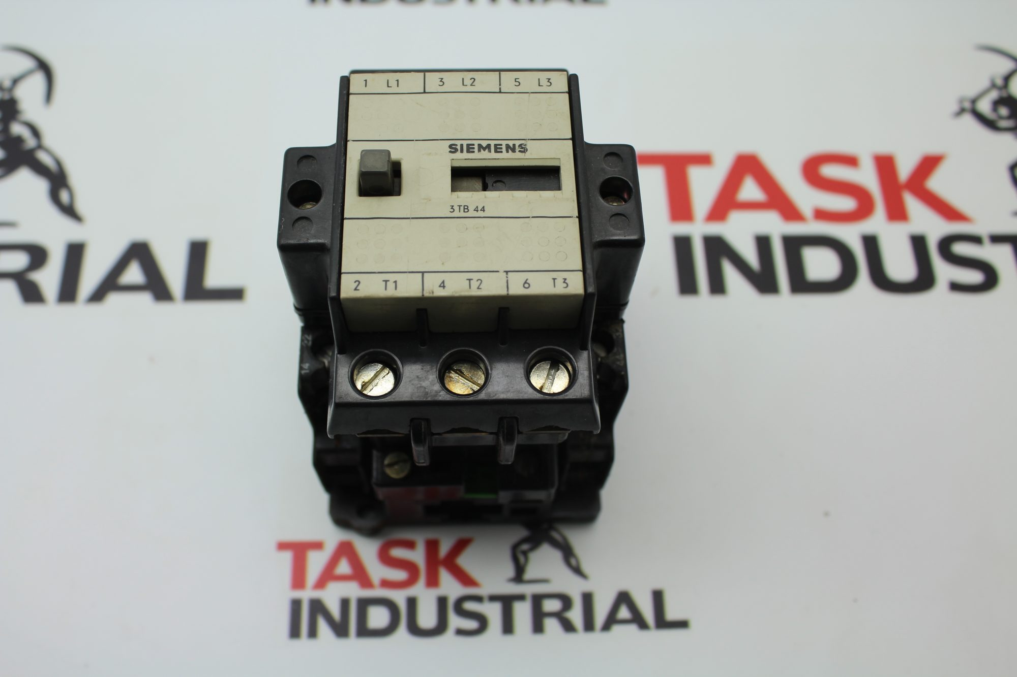 Contactors Starters Archives Task Surplus Ge Contactor Wiring 460v 3 Phase Siemens Tb 44