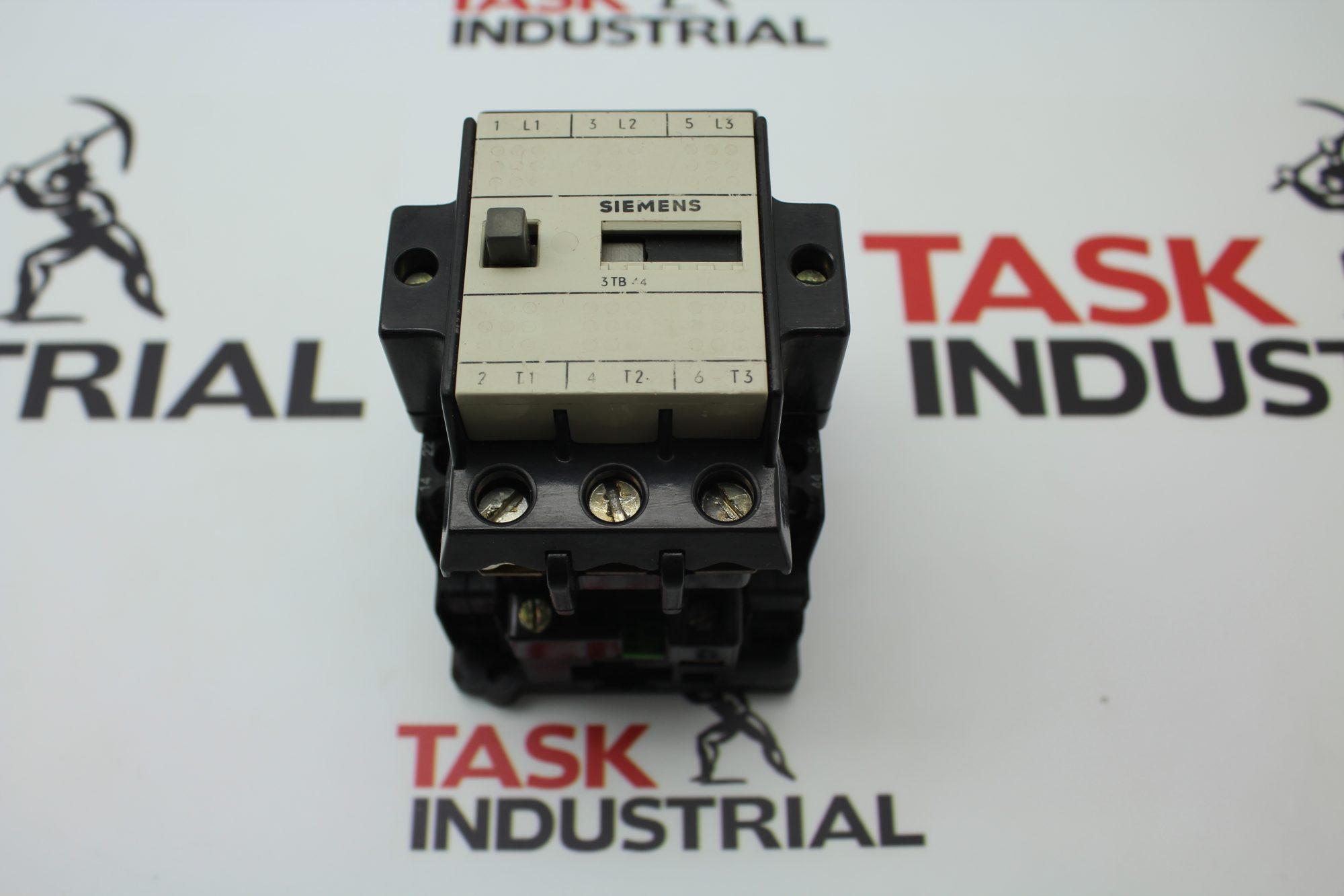 Eaton Cutler Hammer 10250t 53 1 No Push Button Contact Block 10250t53 Fuse Box Siemens 3tb4417 3m 3 Pole Contactor