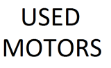 Used Motors
