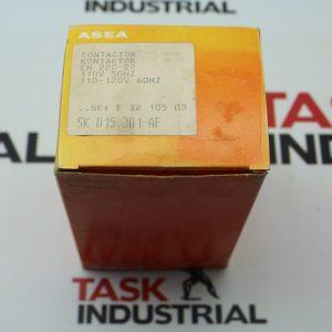 Asea Contactor SK815 301-AF