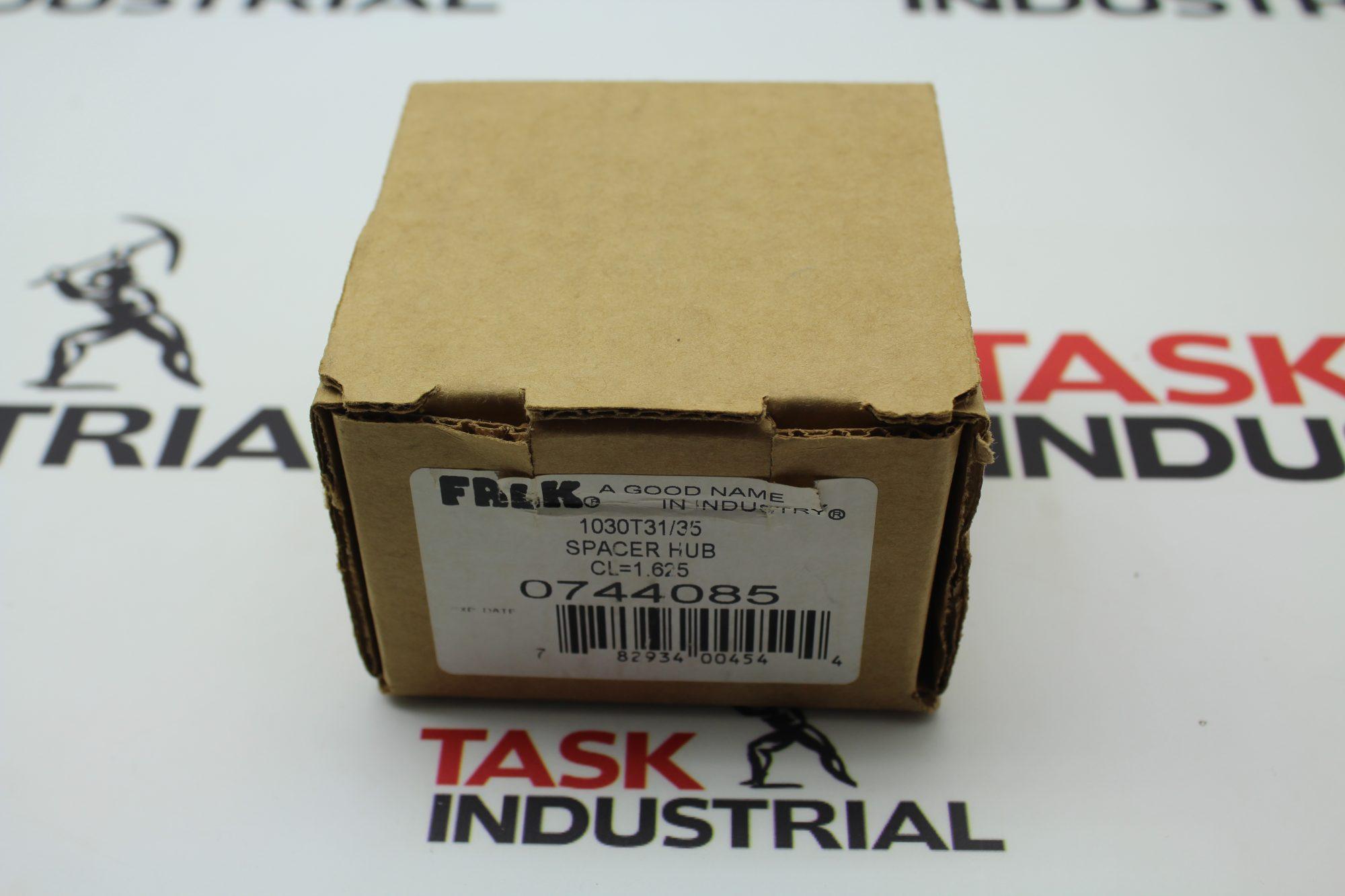 Falk 1030T31/35 Spacer Hub CL=1.625 0744085