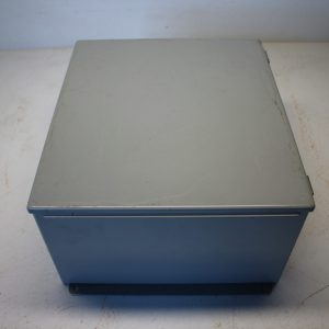 Hoffman Enclosure A-16148CH Type 12, 13