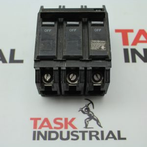 GE E11592-C 3 Pole 20AMP Circuit Breaker