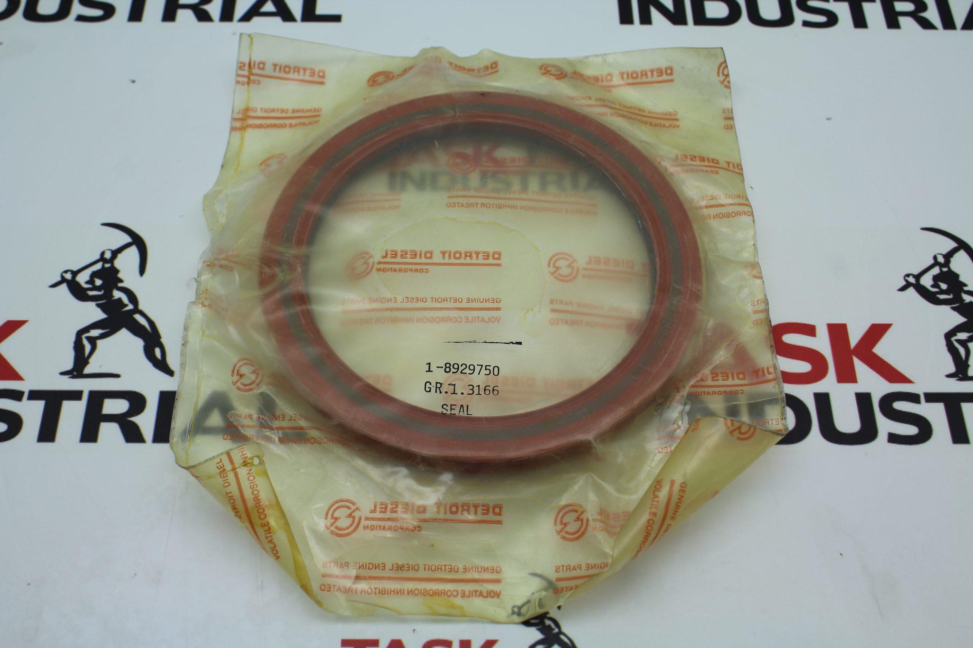 Detroit Diesel 1-8929750 GR.1.3166 Seal