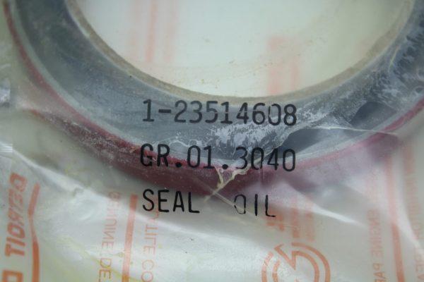 Detroit Diesel 1-23514608 GR.1.3040 Seal Oil