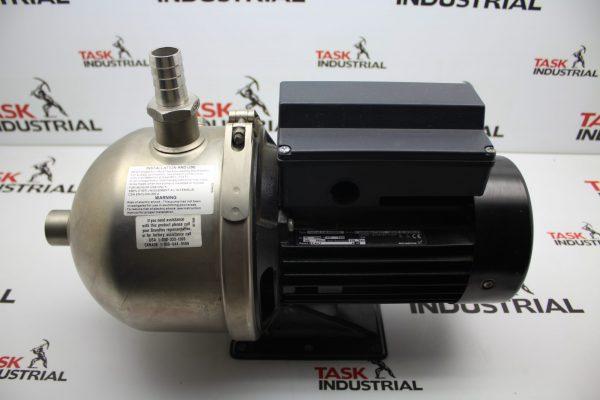Grundfos Type CHI2-40 A-B-G-BQQV Model C 4H514564 P10121