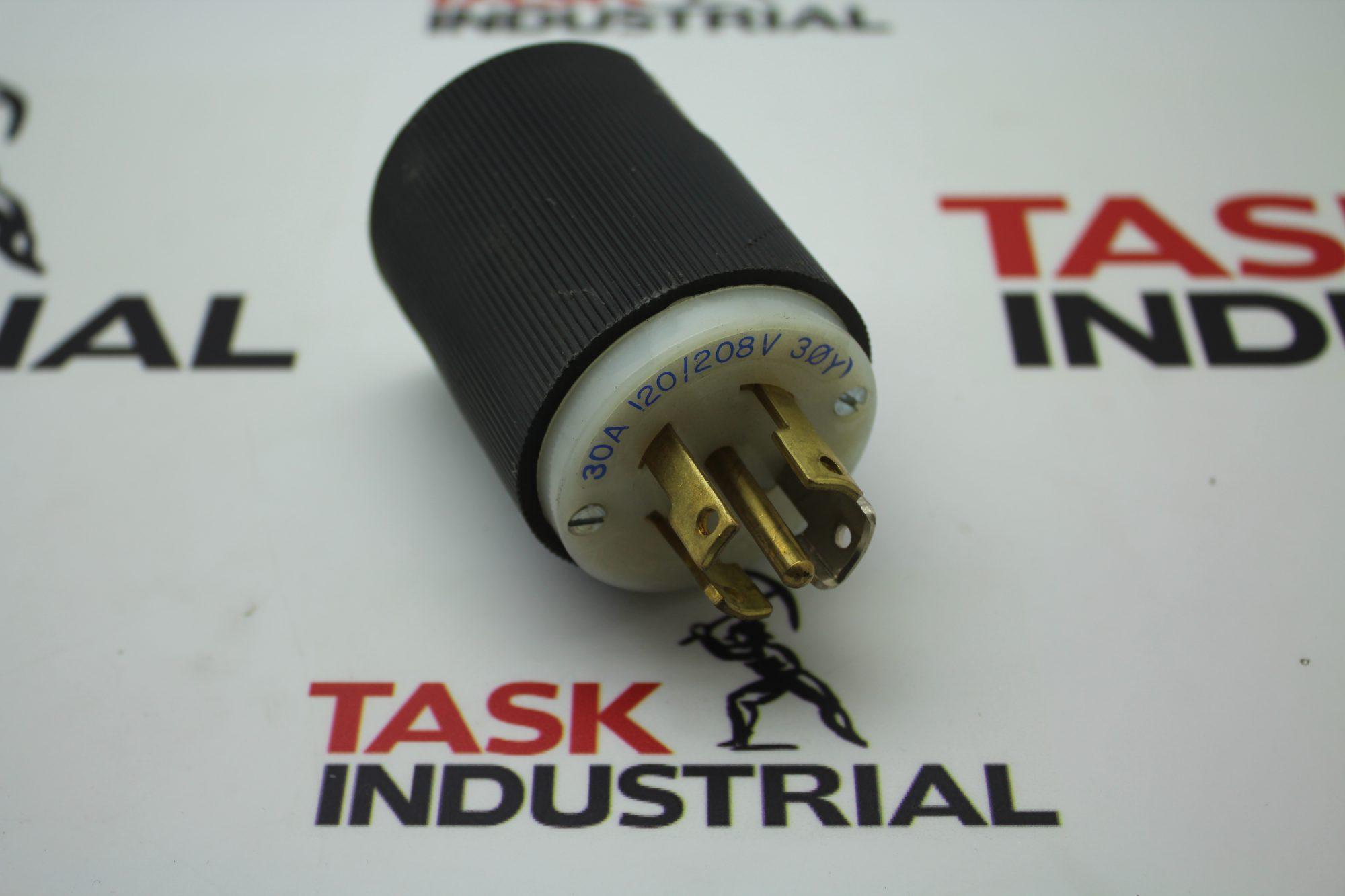 30A 120/208V 30Y Plug