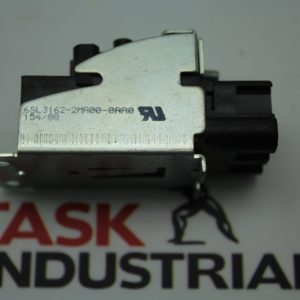 Siemens Simatics 6SL3162-2MA00-0AA0 Connector
