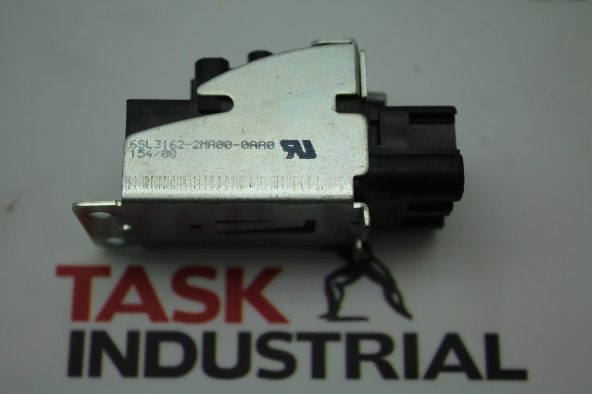 Siemens Simatics 6SL3162-2MA00-0AA0 Connector