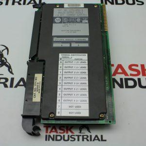 Allen-Bradley 1771-OFE2 B Analog Output Module T5