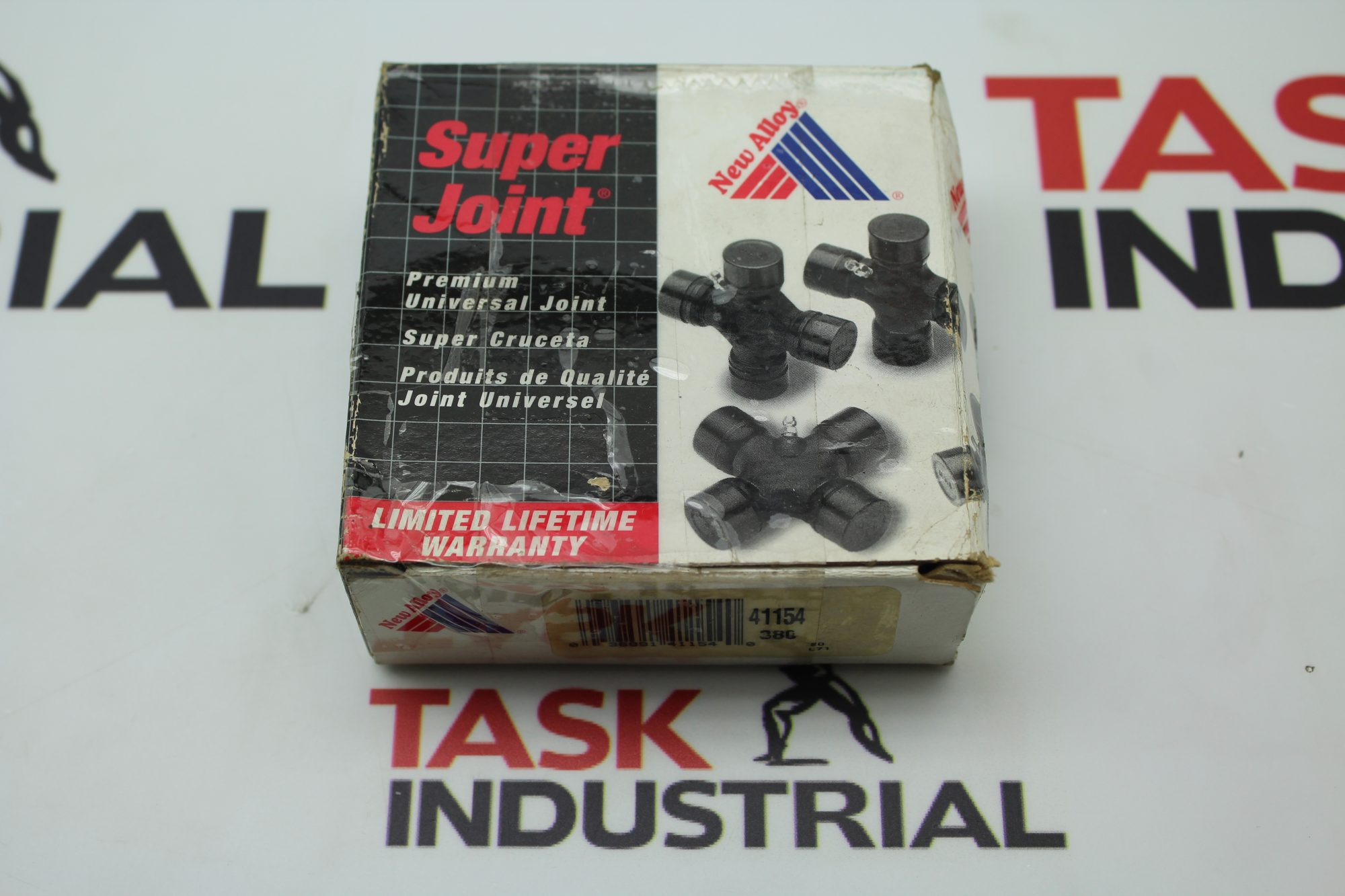 Super Joint U-Joint 41154/380