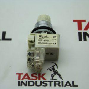 Square D 9001KM35 Series H