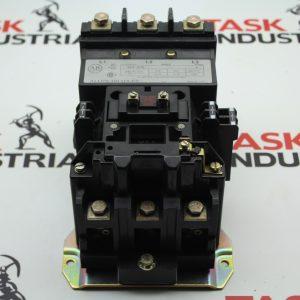 Allen-Bradley 509-DOD Size 3 Series A Starter
