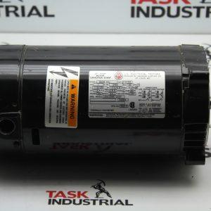 US Motors Jet Pump Model B668-S0J 1 HP, 3450 RPM, 56J FRAME, 3 PH, Motor