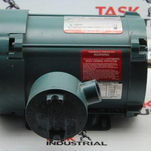 Reliance 3/4 HP, 1725 RPM, HB56C FRAME, 3 PH, P56J2319N-DJ