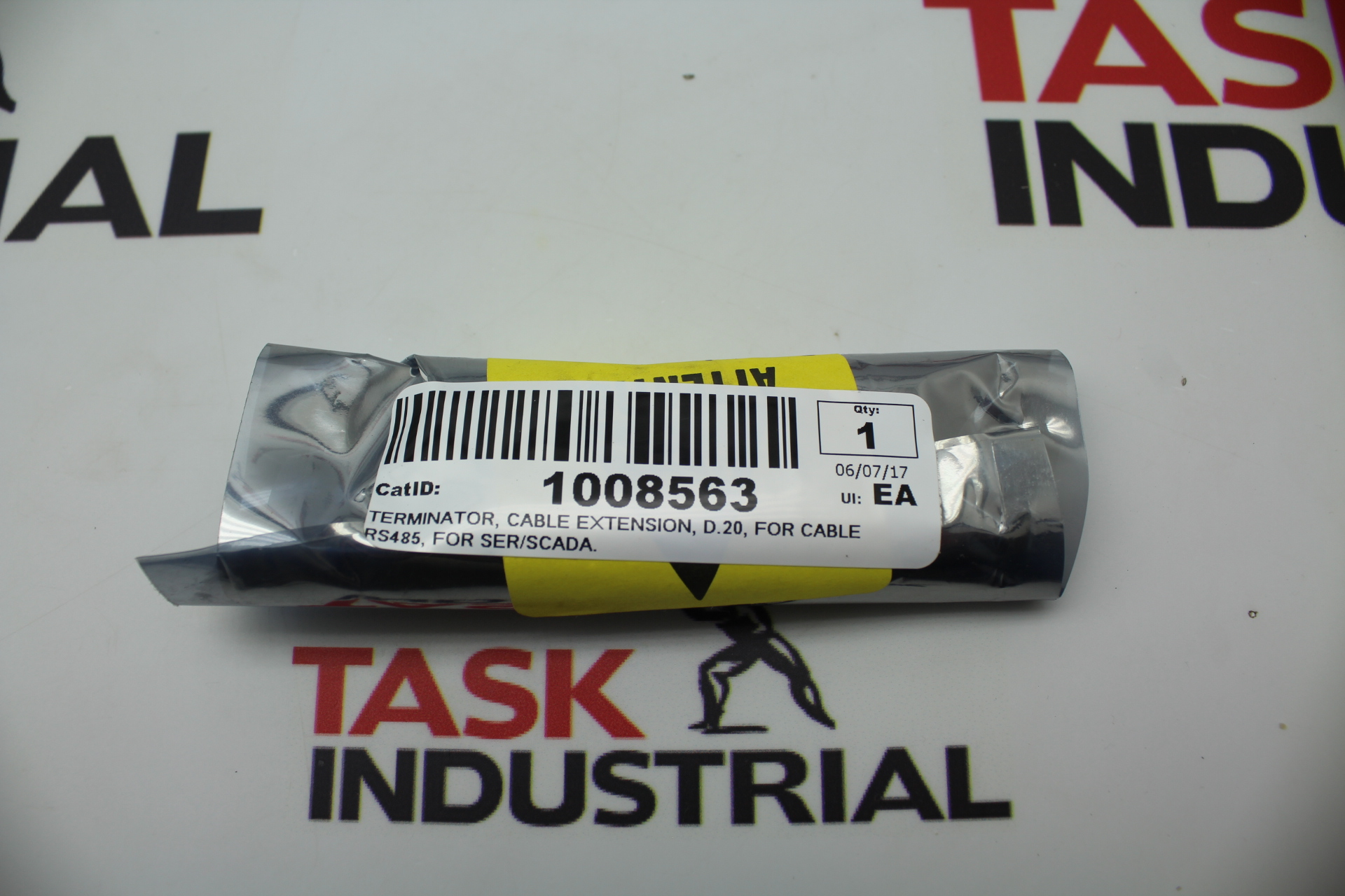 Terminator, Cable Extension, D.20, For Cable RS485 1008563
