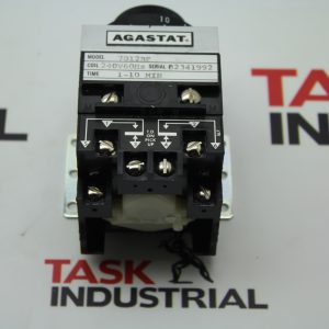 Agastat 7012BF Time Delay Relay 82341992