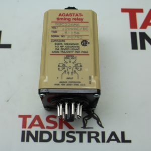 Agastat P0793 Time Delay Relay SSC22AMA