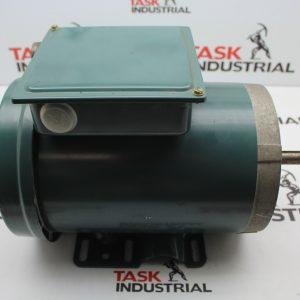 Reliance P56H3161G 1.5 HP, 1725 RPM, FS56C FRAME, 3 PH, Motor