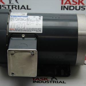Marathon Electric D396 Model JVJ 56T34F5306J P 3 HP, 33450 RPM, 56HC FRAME, 3 PH, Motor