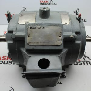Reliance Electric 1 HP, 1160 RPM, 184T FRAME, 3 PH, Motor