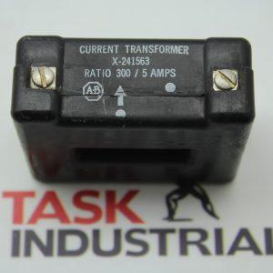 Allen-Bradley Current Transformer X-241563 (Lot of 2)