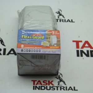 Intermatic Flexi-Guard WP1010MC 3-1/8'' Depth Weatherproof Receptacle Cover