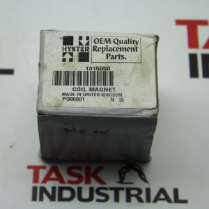 Hyster Coil Magnet 1315550, PQ00001