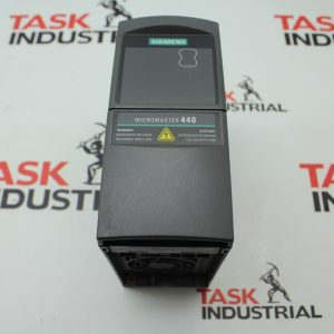 Siemens Micromaster 440 6SE6440-2UD17-5AA1