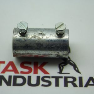 "Midland Ross Galvanized Steel 3/4"" E.M.T. Set-Screw Couplings TK-122"