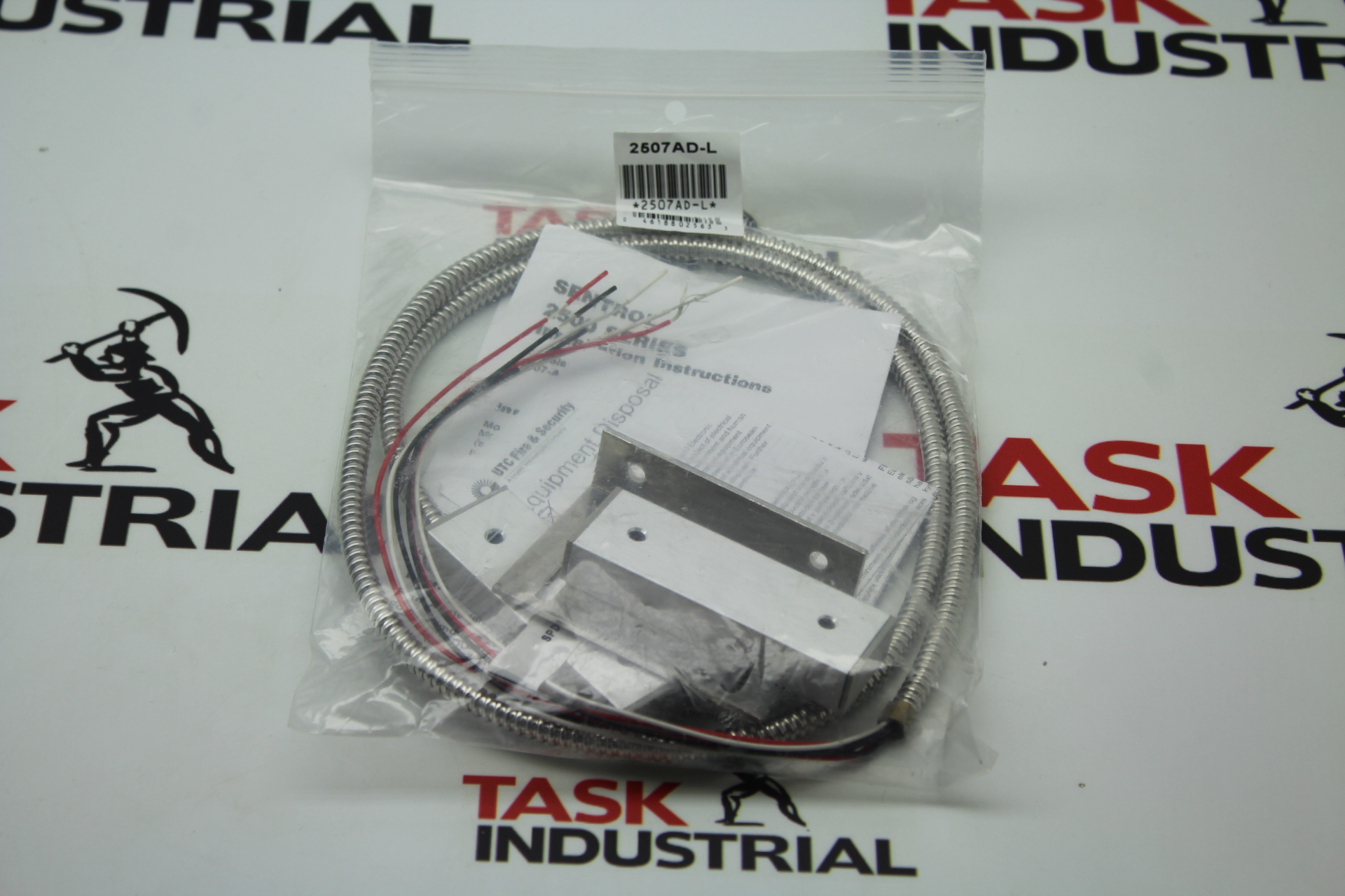 2507AD-L Sentrol 2500 Series Aluminum House Armored Cable Contact