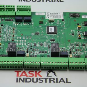 Honeywell PW6K1R2 Access Control Unit Subassembly Reader Board