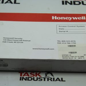 Honeywell PW6K1IN Access Control Unit Subassembly Input Board