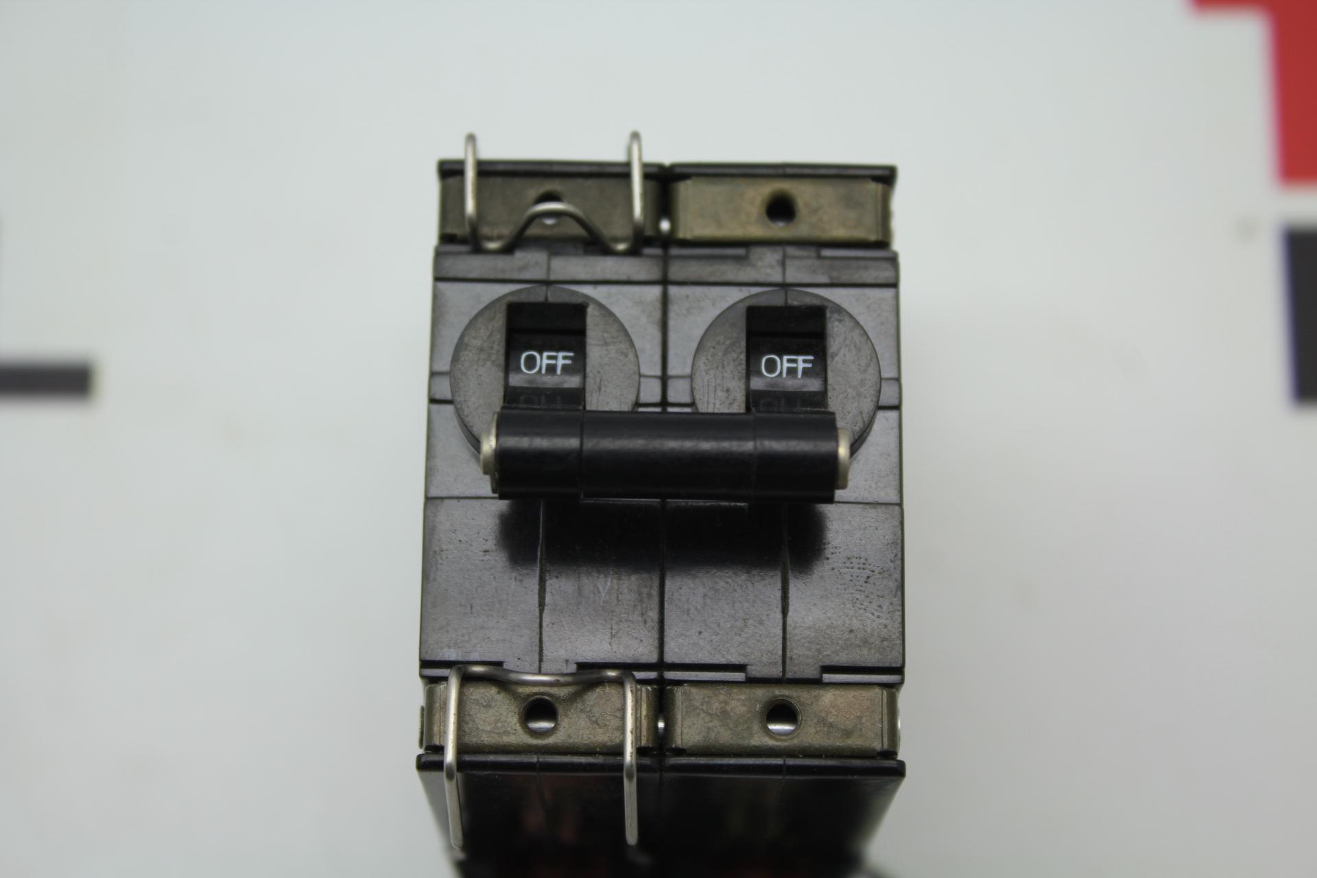 Matsushita Circuit Protector CP-A BAB2120311