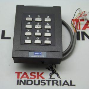 HID multiCLASS Model RPK40C Security Keypad