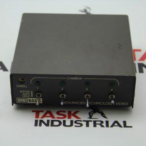 DIGIBASIC Advanced Technology Video DB-4