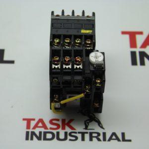 FUJI Electric Magnetic Contactor SCR3631-02/X (4a)