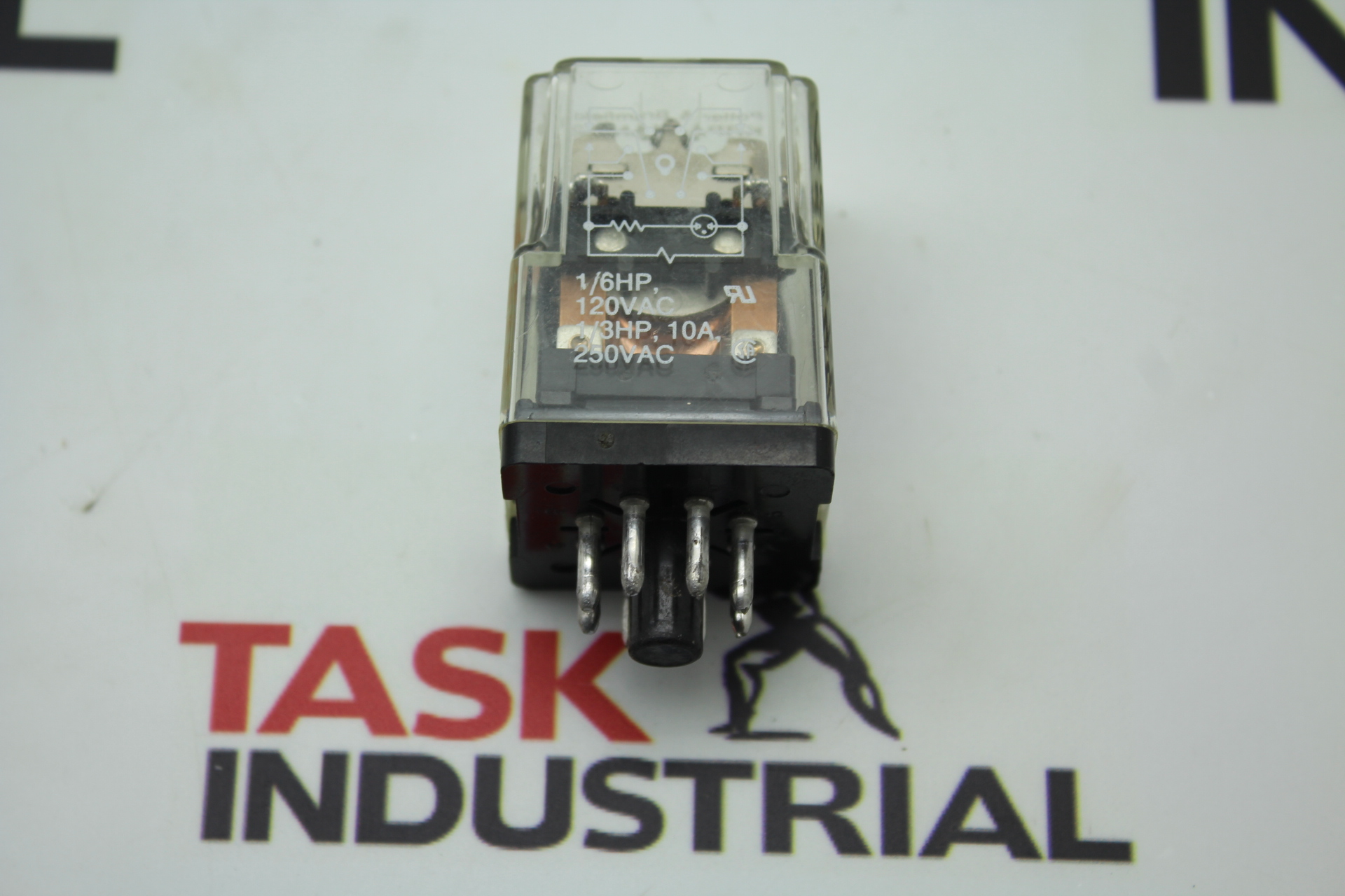 Potter & Brumfield KRPA-11AN-120 120V 50/60Hz Relay (Lot of 10)