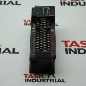 Mitsubishi Input/Output Unit Model AX80Y80C