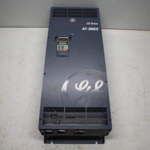 GE Drive AF-300E$ 75HP Model 6KAF343075E$A1 S/N 61HF68547R054-5H