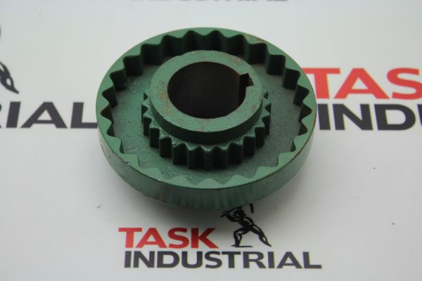TB Wood's 7S 1 3/8 Max RPM 5250 Coupling Flange