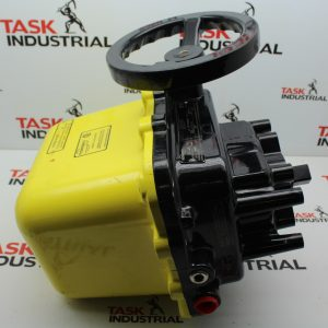 Flowserve Series 75 Actuator Model 25H754Z 120A