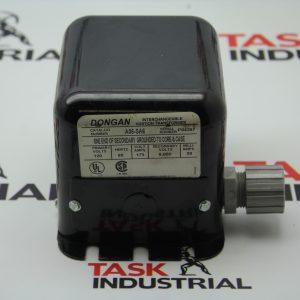 Dongan Interchangeable Transformer A06-SA6 S/N P04267