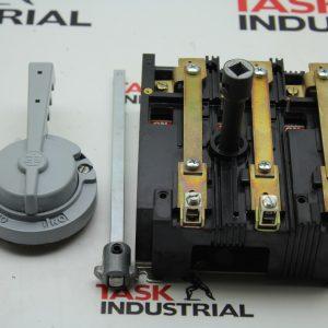 Telemecanique D10S2 Switch
