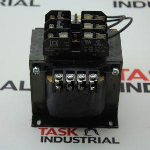Square D Industrial Control Transformer 9070TF500D1